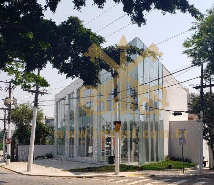 Loja/Prédio comercial para locação - Vila Olímpia