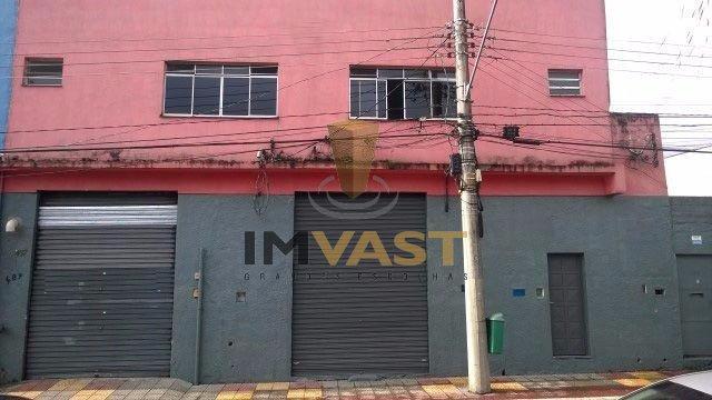 Salão para locação - São Caetano