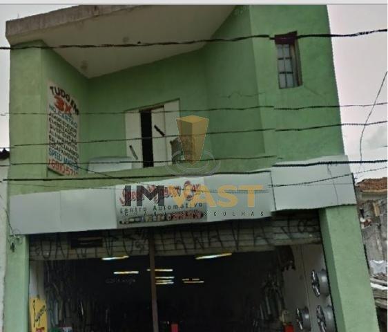 Salão Comercial na Sapopemba - Venda / Locação