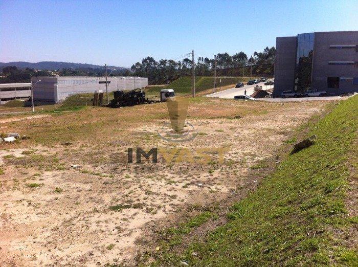 Terreno condominio Industrial para venda - Cotia