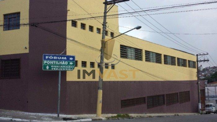 Galpão para venda - Ferraz de Vasconcelos