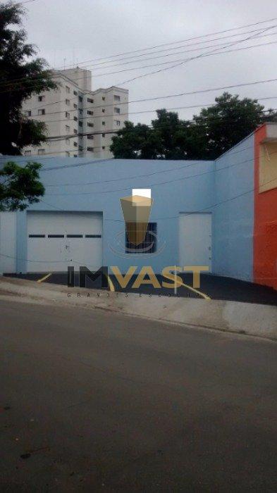 Galpãopara locação Jardim Brasil