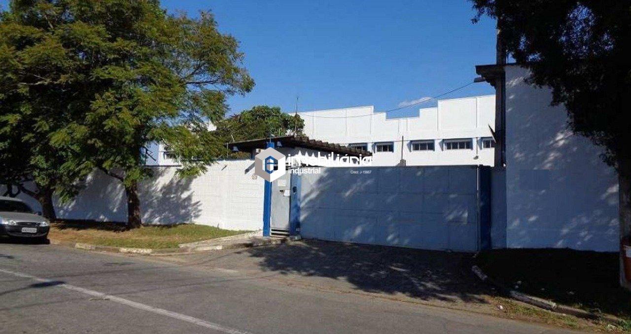 Pavilhão/galpão/depósito para alugar  no Cidade Aracilia - Guarulhos, SP. Imóveis