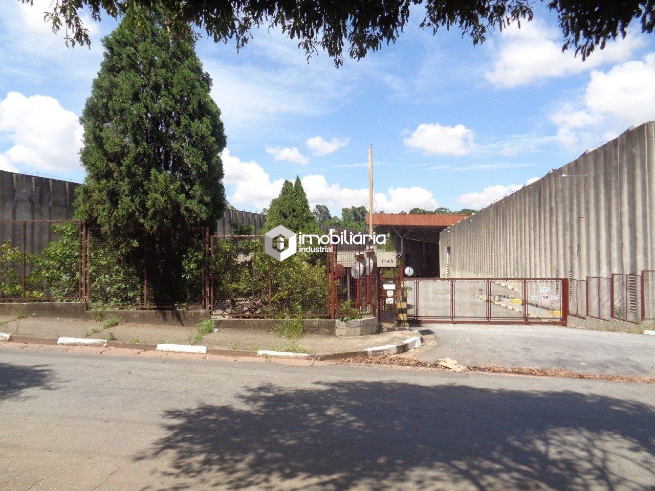 Pavilhão/galpão/depósito à venda  no Água Chata - Guarulhos, SP. Imóveis