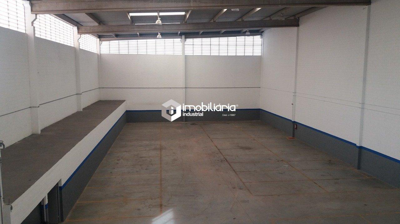 Pavilhão/galpão/depósito para alugar, 5.995 m² por R$ 48.000,00