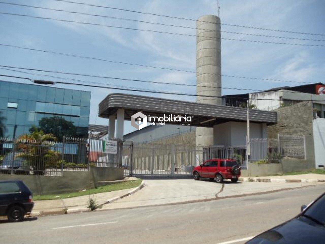 Pavilh�o/galp�o/dep�sito para alugar  no Cidade Aracilia - Guarulhos, SP. Im�veis