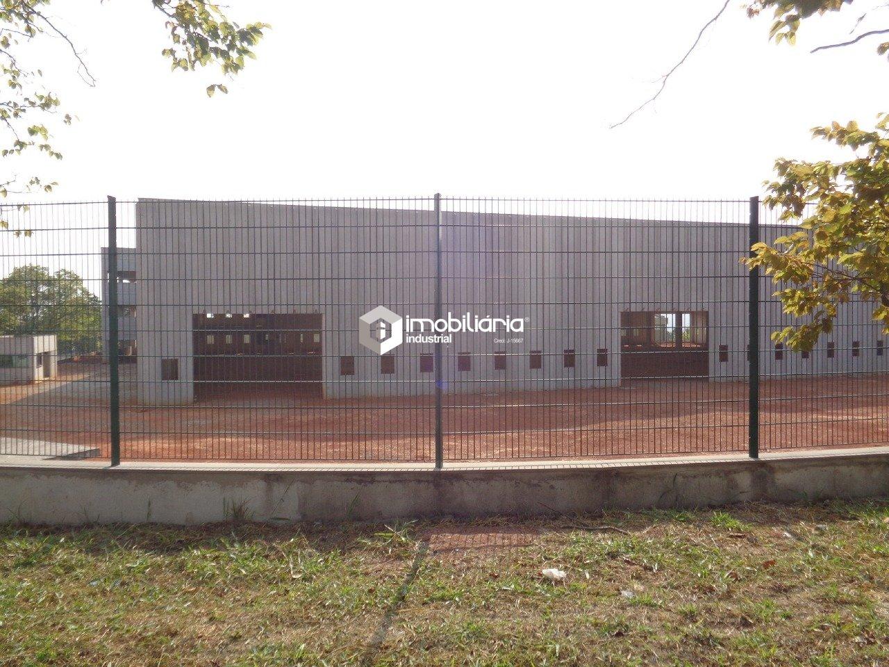 Pavilhão/galpão/depósito para alugar, 9.807 m² por R$ 180.000,00