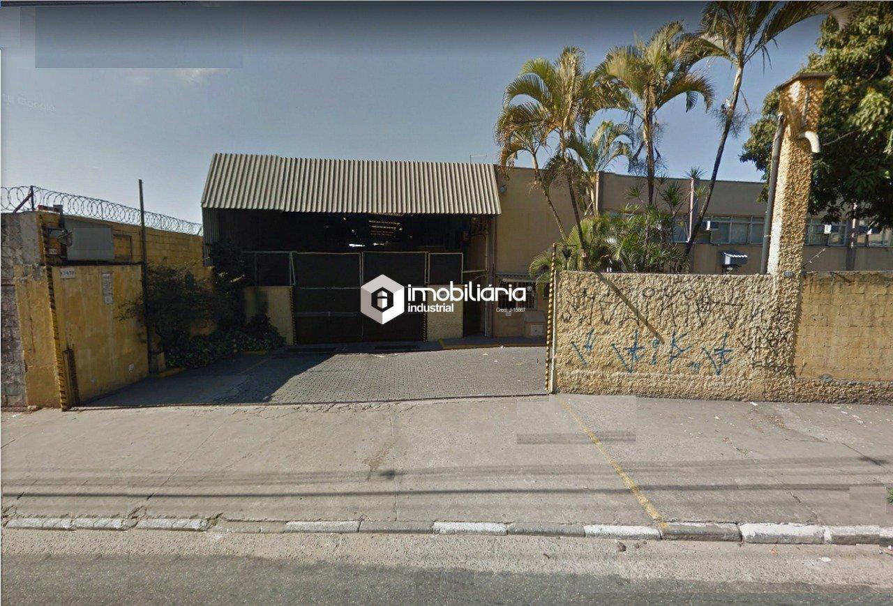 Pavilhão/galpão/depósito para alugar  no Jardim São Geraldo - Guarulhos, SP. Imóveis