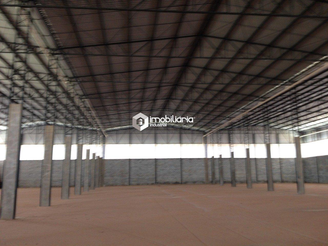 Pavilhão/galpão/depósito para alugar, 29.847 m² por R$ 120.000,00