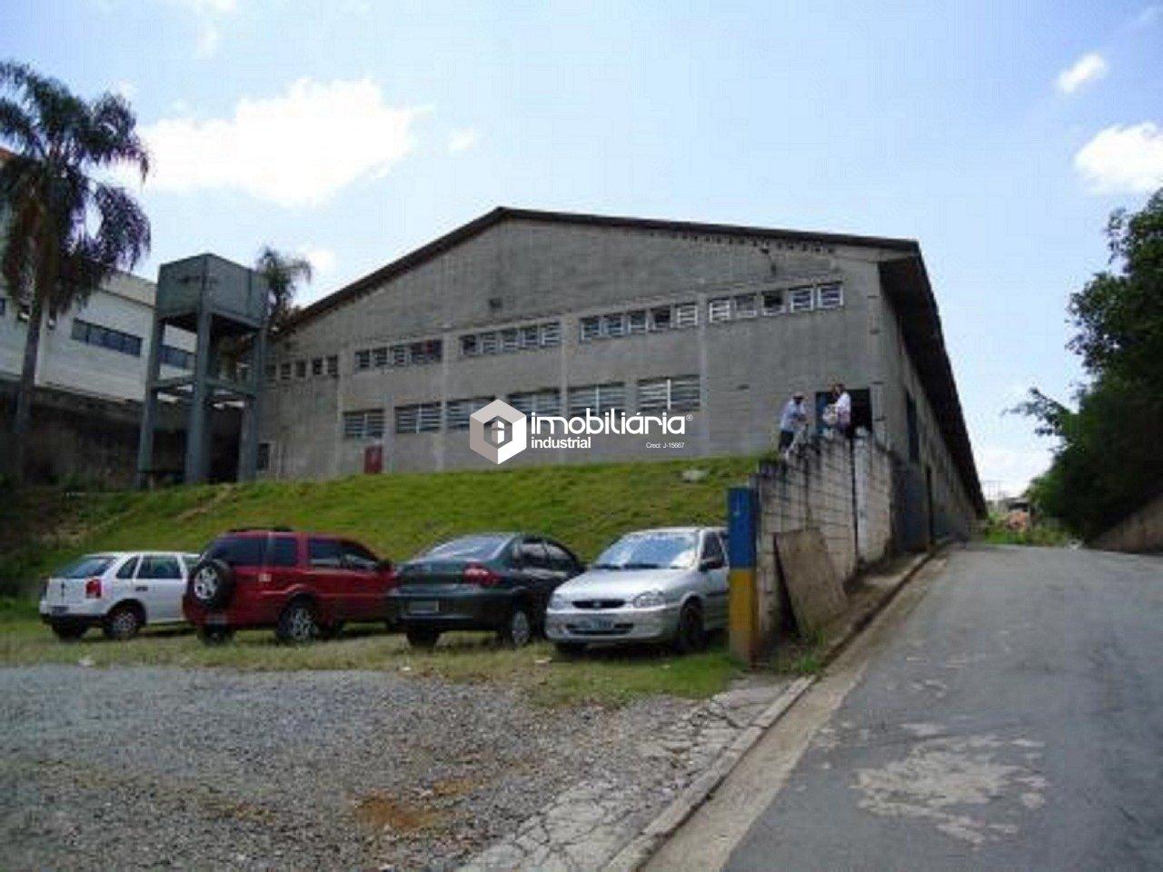 Pavilhão/galpão/depósito para alugar  no Jardim Maria de Lourdes - Guarulhos, SP. Imóveis