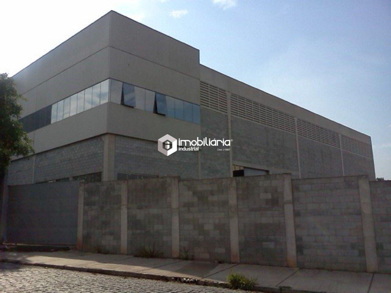 Pavilhão/galpão/depósito para alugar  no Parque São Pedro - Itaquaquecetuba, SP. Imóveis