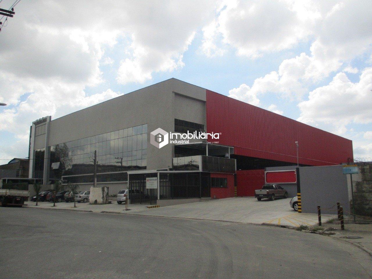 Pavilhão/galpão/depósito à venda  no Cumbica - Guarulhos, SP. Imóveis
