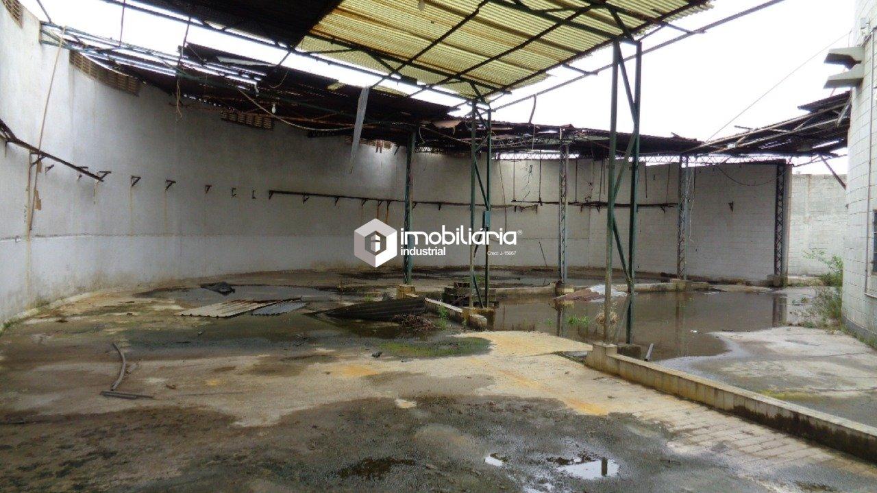 Pavilhão/galpão/depósito para alugar, 1.031 m² por R$ 7.000,00