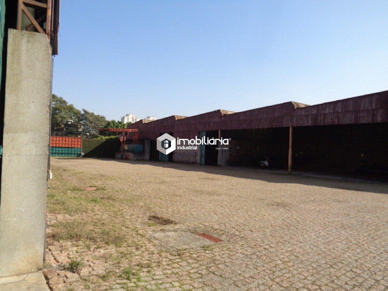 Pavilhão/galpão/depósito à venda  no Parque Novo Mundo - São Paulo, SP. Imóveis