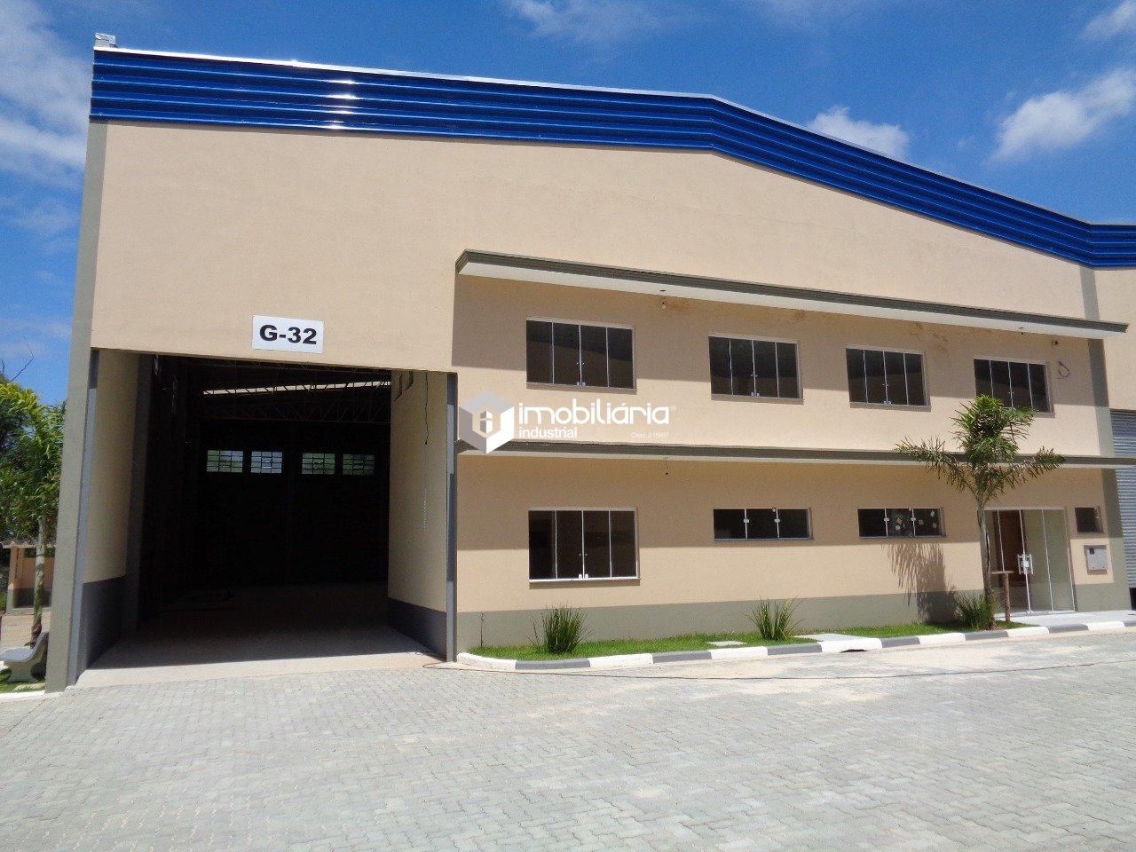 Pavilhão/galpão/depósito para alugar  no Parque Maringá - Arujá, SP. Imóveis