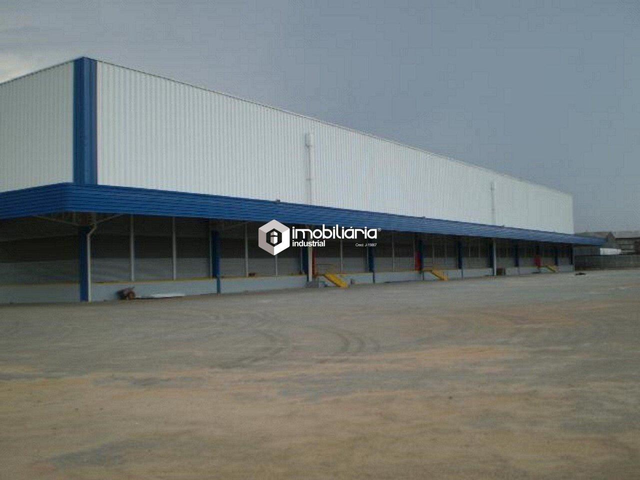 Pavilhão/galpão/depósito para alugar  no Cumbica - Guarulhos, SP. Imóveis