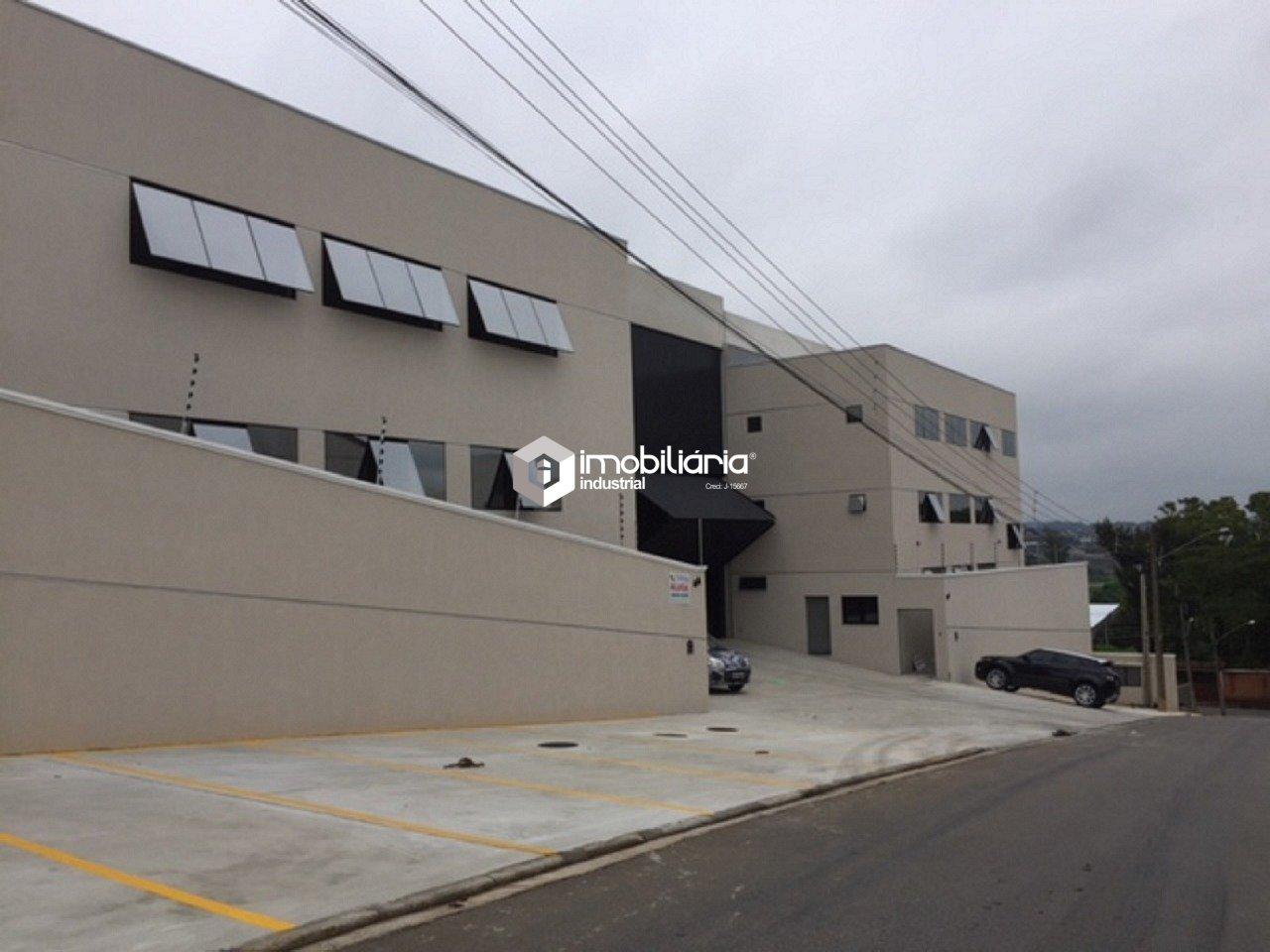 Pavilhão/galpão/depósito para alugar  no Una - Itaquaquecetuba, SP. Imóveis