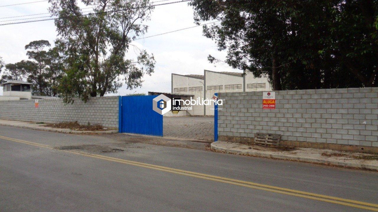Pavilhão/galpão/depósito para alugar, 5.806 m² por R$ 60.000,00