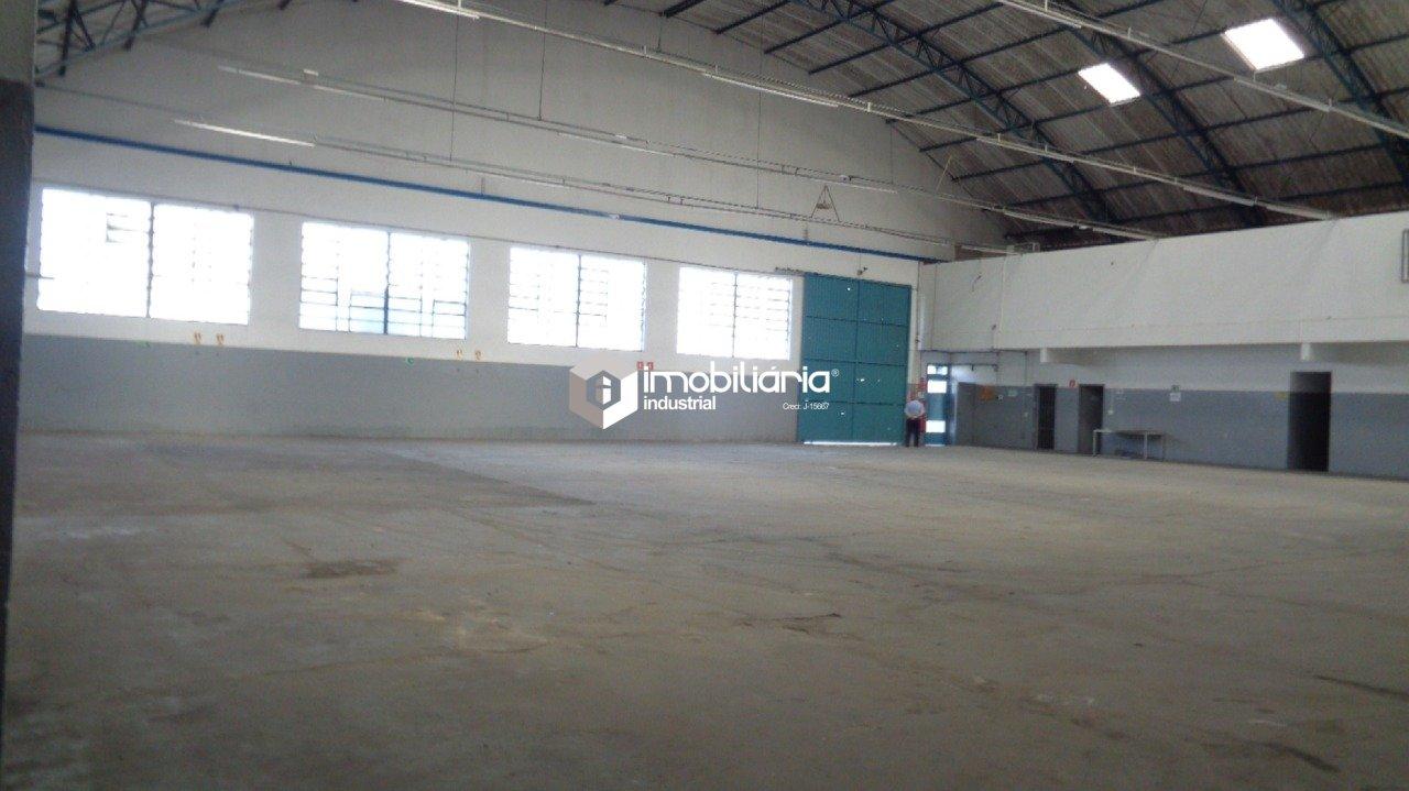 Pavilhão/galpão/depósito para alugar, 1.649 m² por R$ 17.000,00