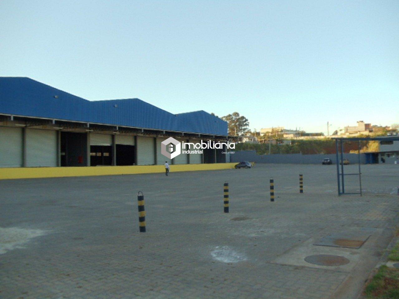 Pavilhão/galpão/depósito para alugar  no Jardim Fátima - Guarulhos, SP. Imóveis