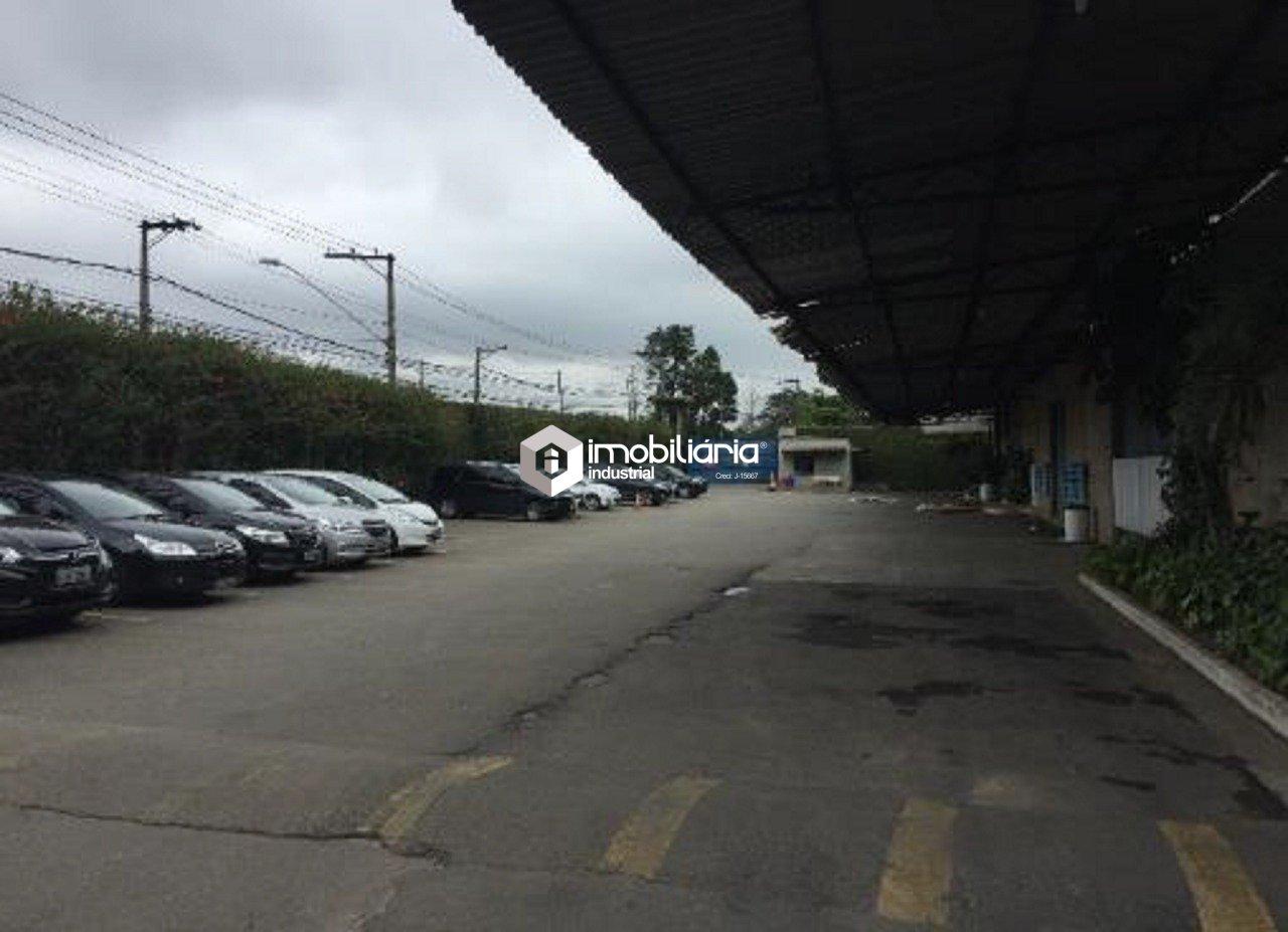 Pavilhão/galpão/depósito para alugar  no Jardim Presidente Dutra - Guarulhos, SP. Imóveis
