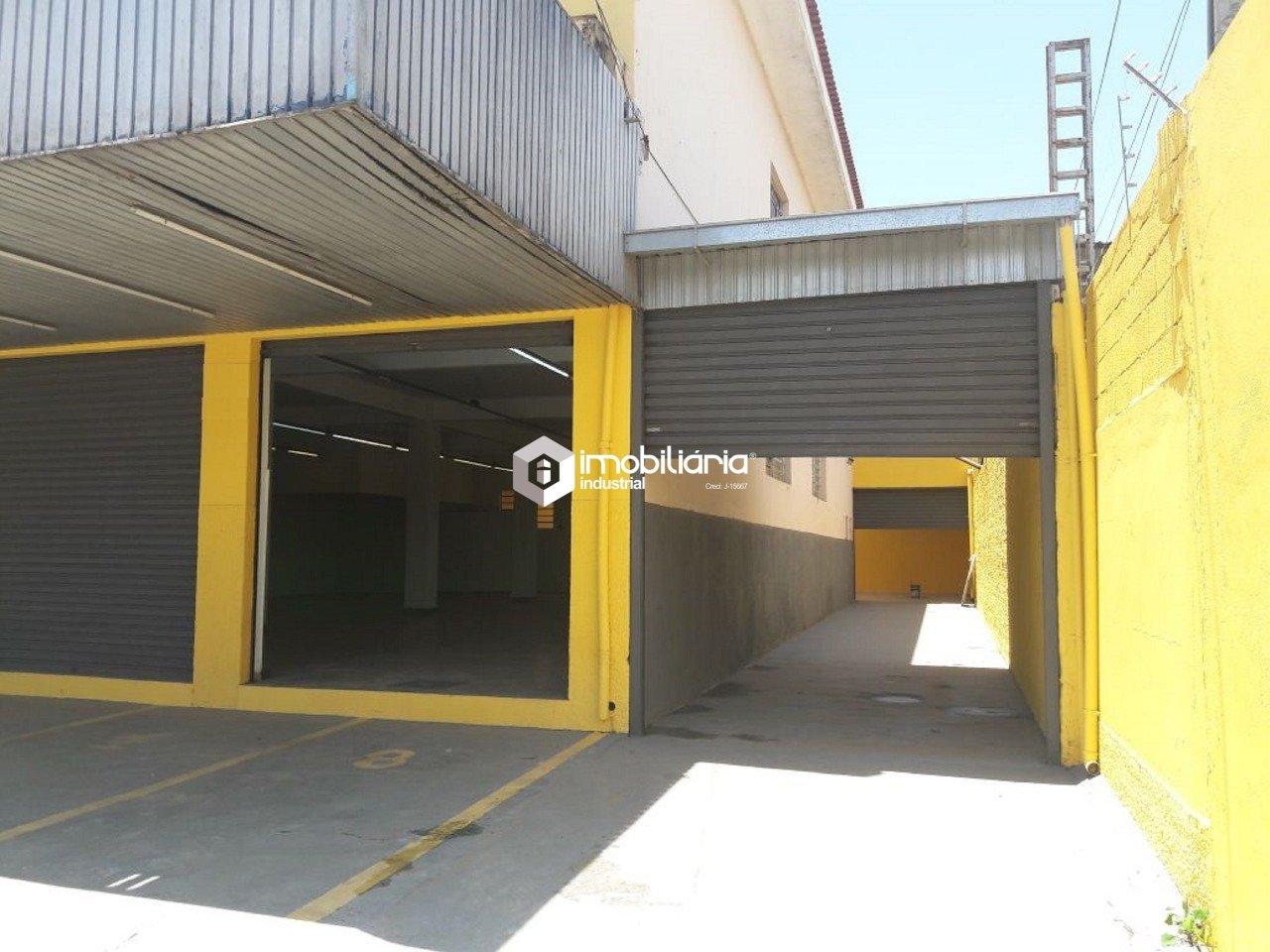 Pavilhão/galpão/depósito para alugar  no Vila Nova Bonsucesso - Guarulhos, SP. Imóveis