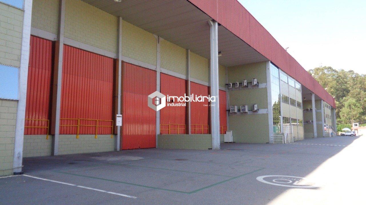 Pavilhão/galpão/depósito para alugar, 24.158 m² por R$ 220.000,00