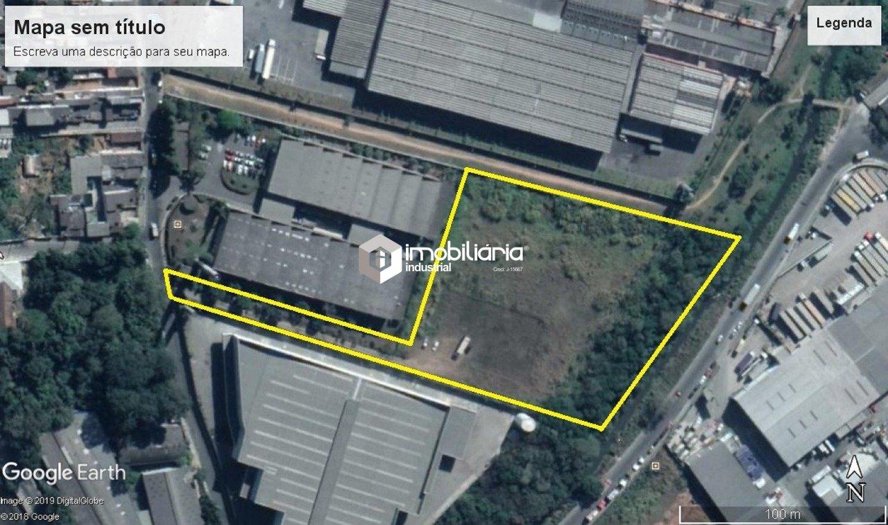 Terreno/Lote � venda  no Vila Nova Bonsucesso - Guarulhos, SP. Im�veis
