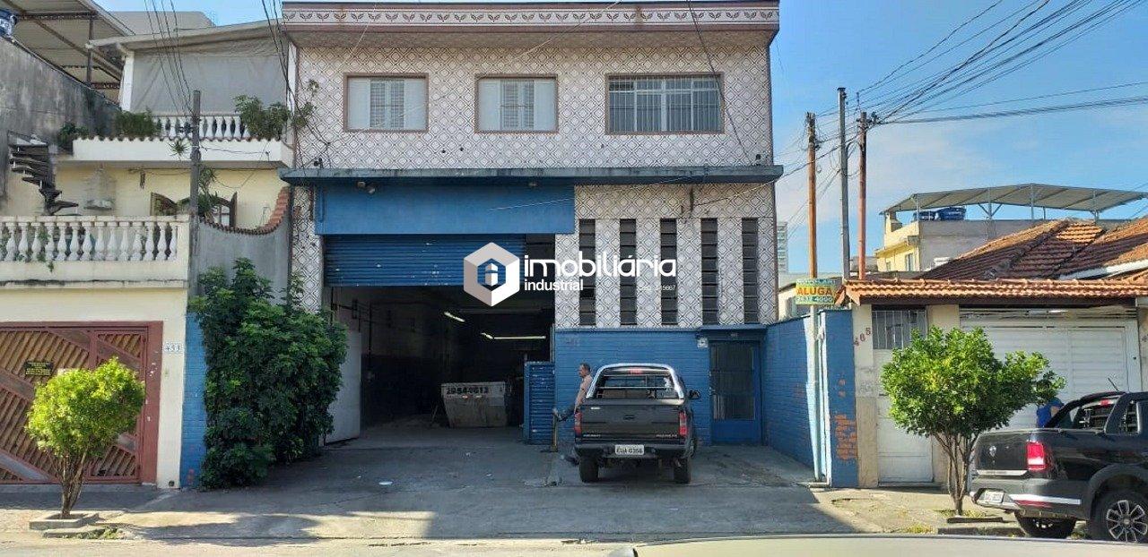 Pavilhão/galpão/depósito para alugar  no Vila Maria - São Paulo, SP. Imóveis