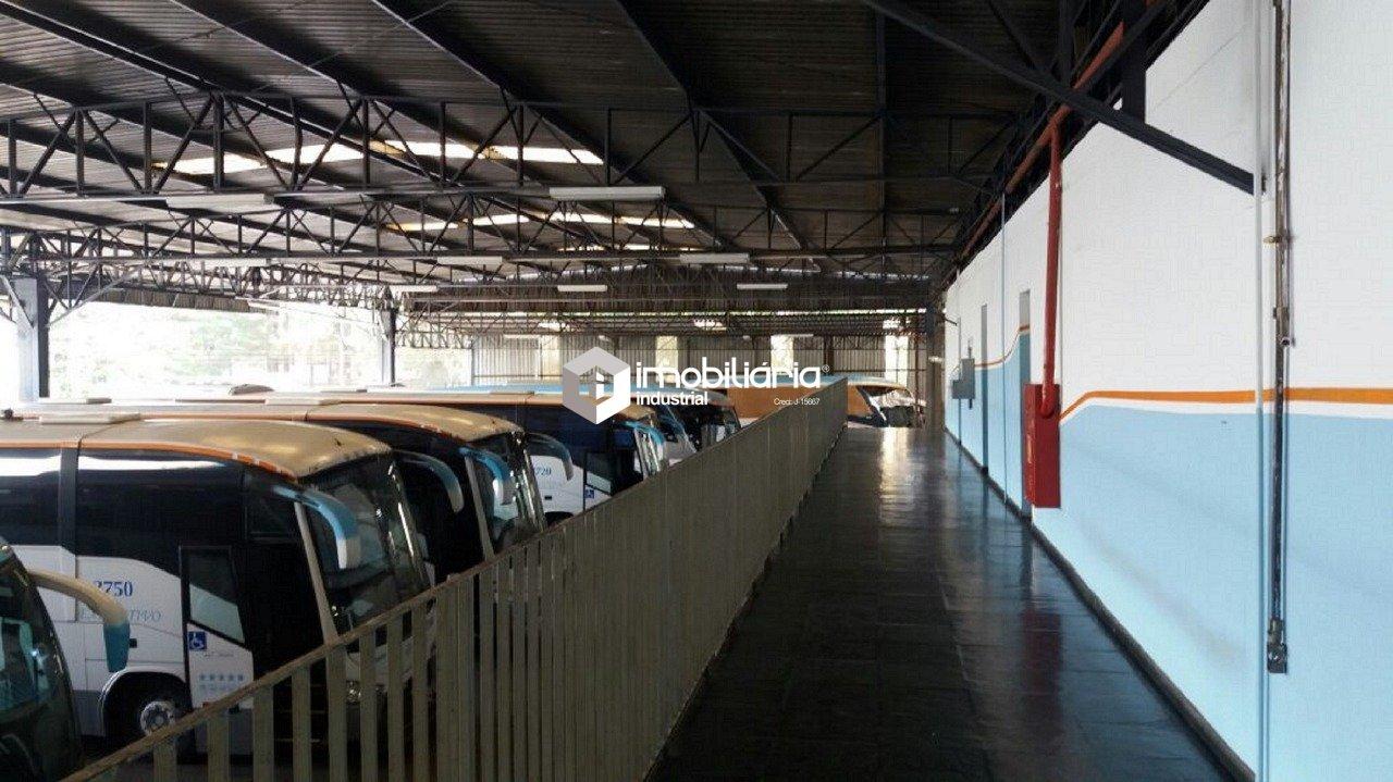 Pavilhão/galpão/depósito à venda, 15.674 m² por R$ 14.000.000,00