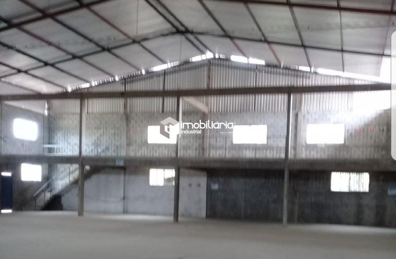Pavilhão/galpão/depósito para alugar, 9.800 m² por R$ 12.000,00