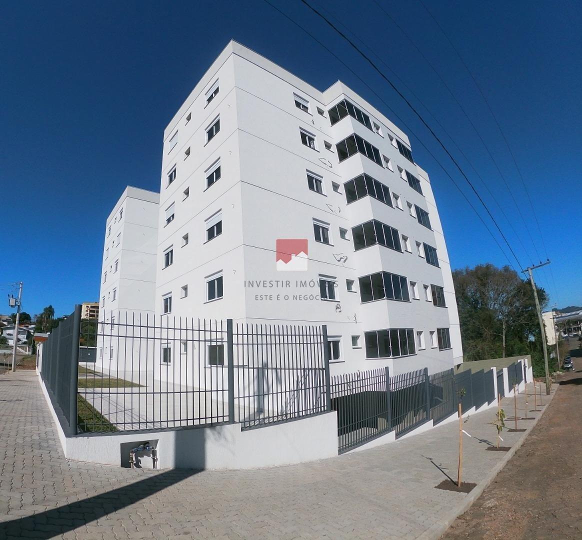 Apartamento com 2 dormitórios no bairro Floresta, Dois Irmãos