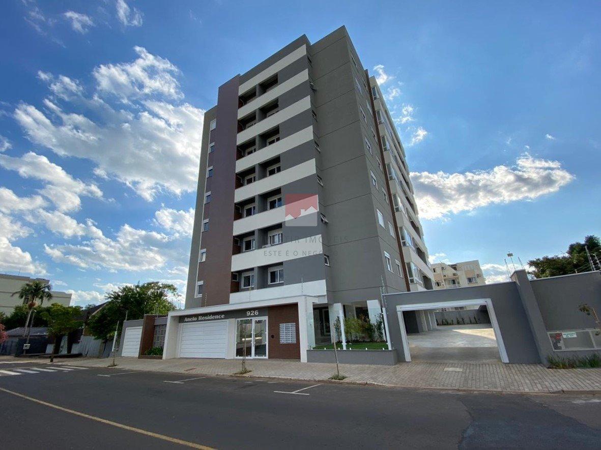 Apartamento com 3 dormitórios no bairro Centro, Dois Irmãos, Residencial Anelo