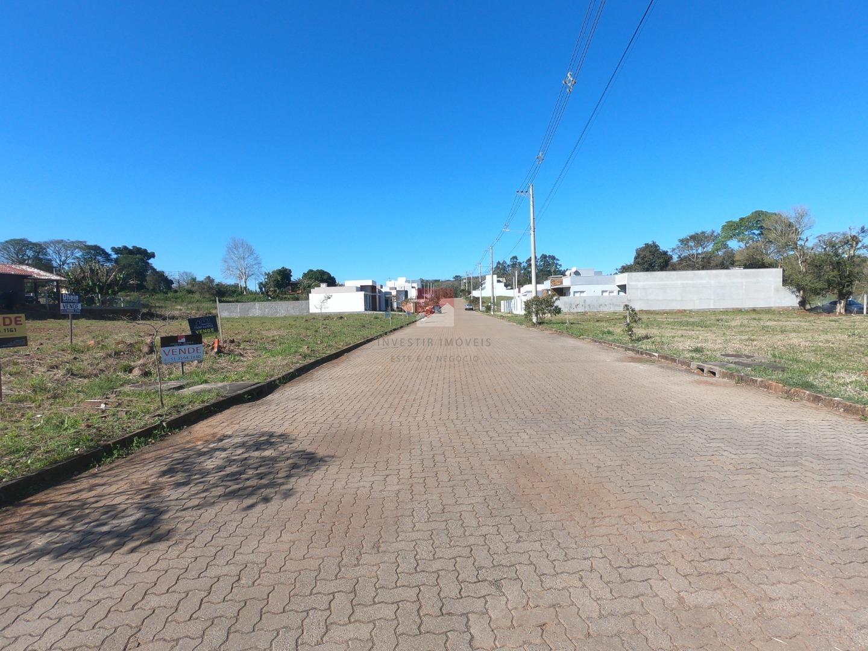 Terreno no bairro São João, Dois Irmãos, Loteamento Alto Vila Rosa