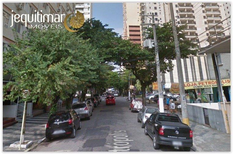 Ponto Comercial Pitangueiras Guarujá