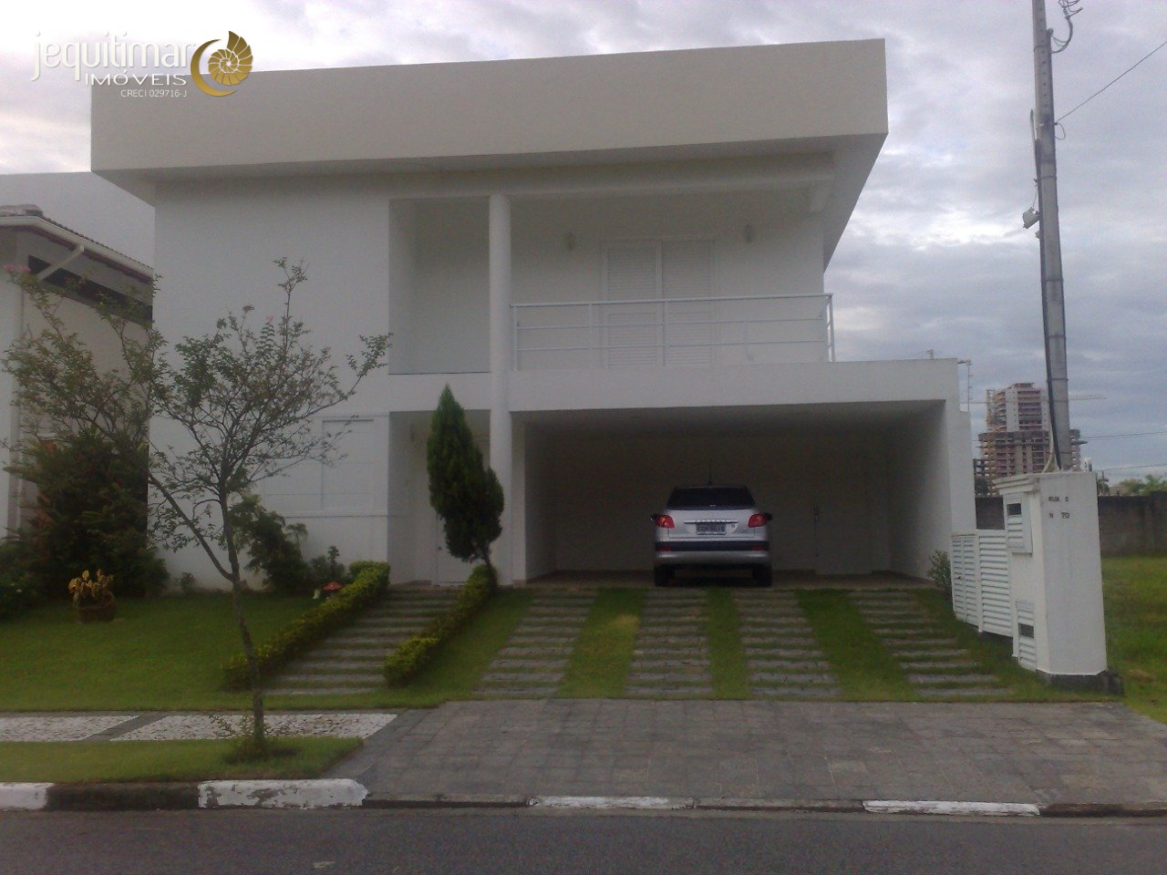 Casa em Condomínio Enseada Guarujá