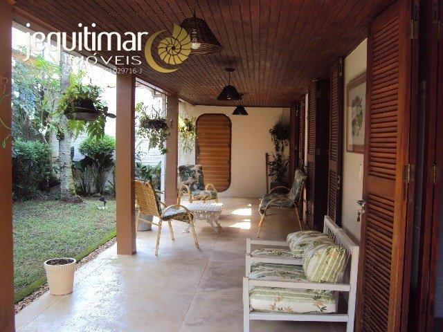 Casa Praia do Pernambuco Guarujá