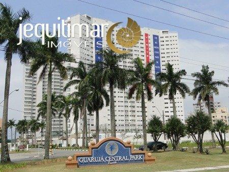 Terreno em Condomínio Enseada Guarujá