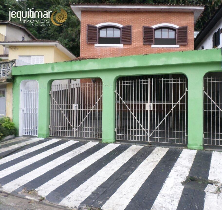 Casa Comercial Pitangueiras Guarujá
