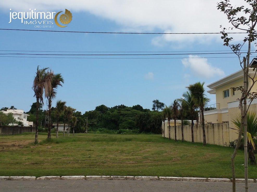 Terreno em Condomínio Jardim Acapulco Guarujá