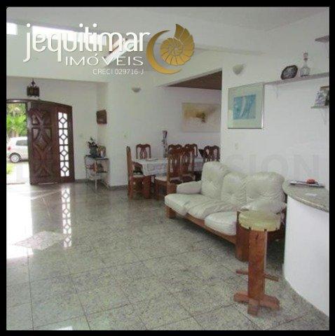 Casa em Condomínio Jardim Acapulco Guarujá