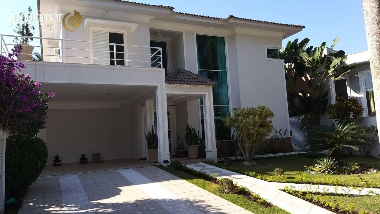 Casa em Condomínio Praia do Pernambuco Guarujá