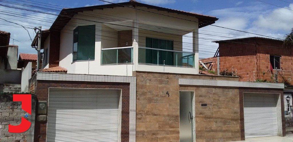 Casa à venda  no Santa Mônica Popular - Vila Velha, ES. Imóveis