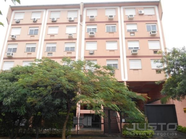 Apartamento Fiao São Leopoldo
