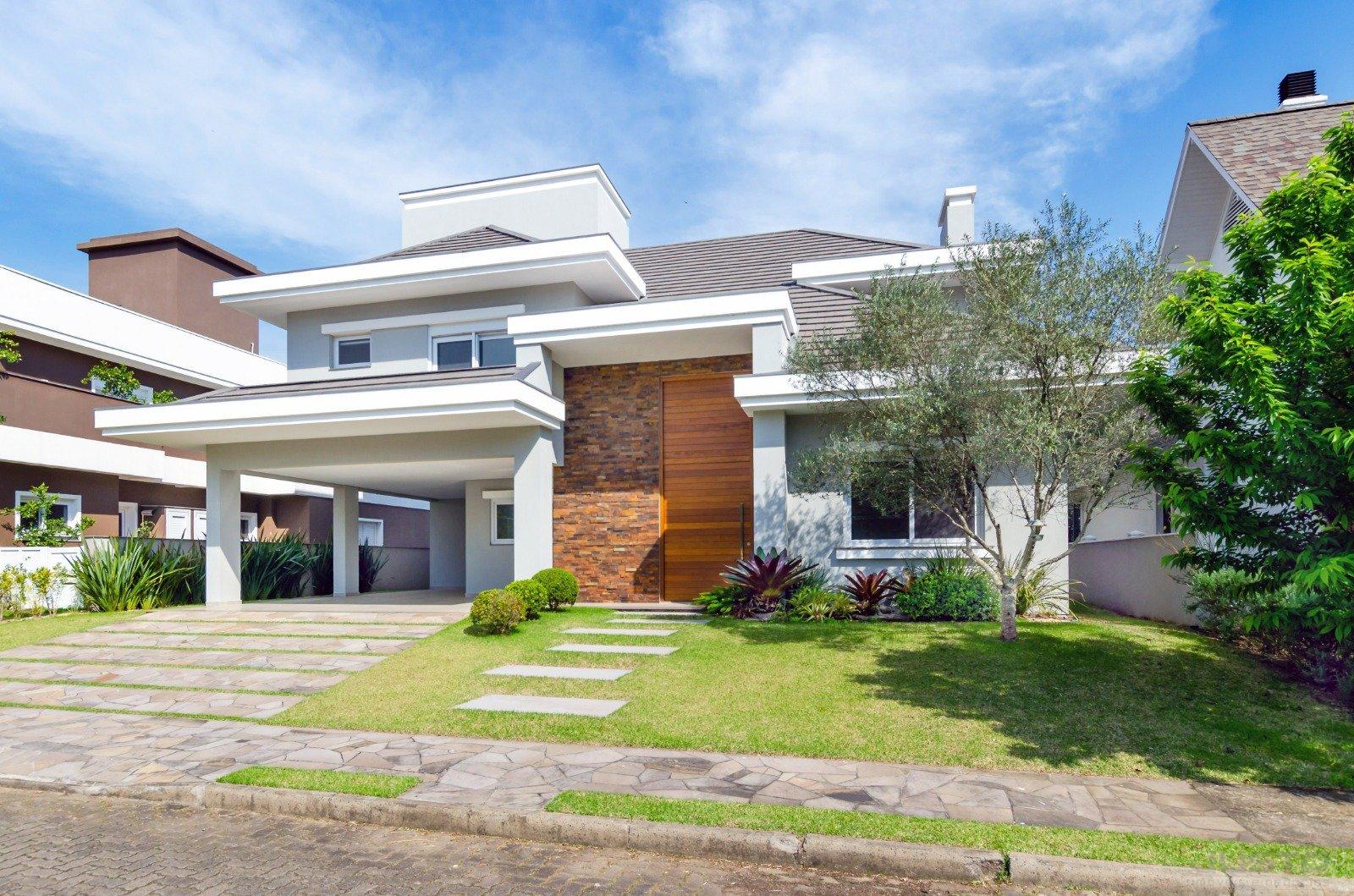 Casa em Condomínio Pinheiro São Leopoldo