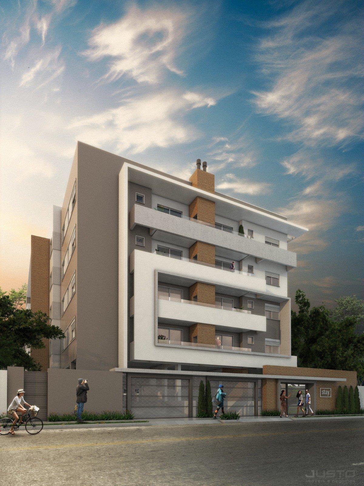 Apartamento Rio Branco Novo Hamburgo