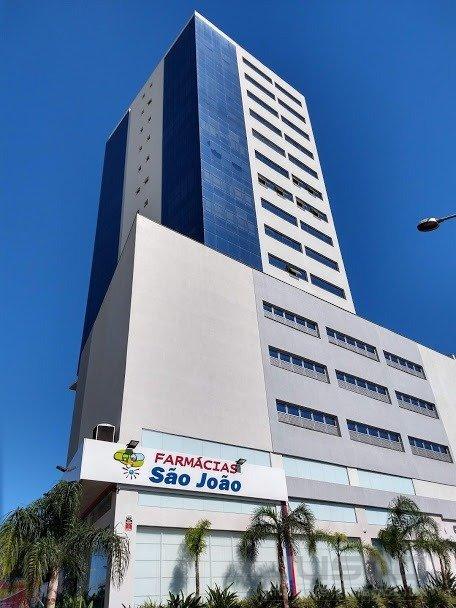 Conj/Sala Comercial Sao Jose São Leopoldo
