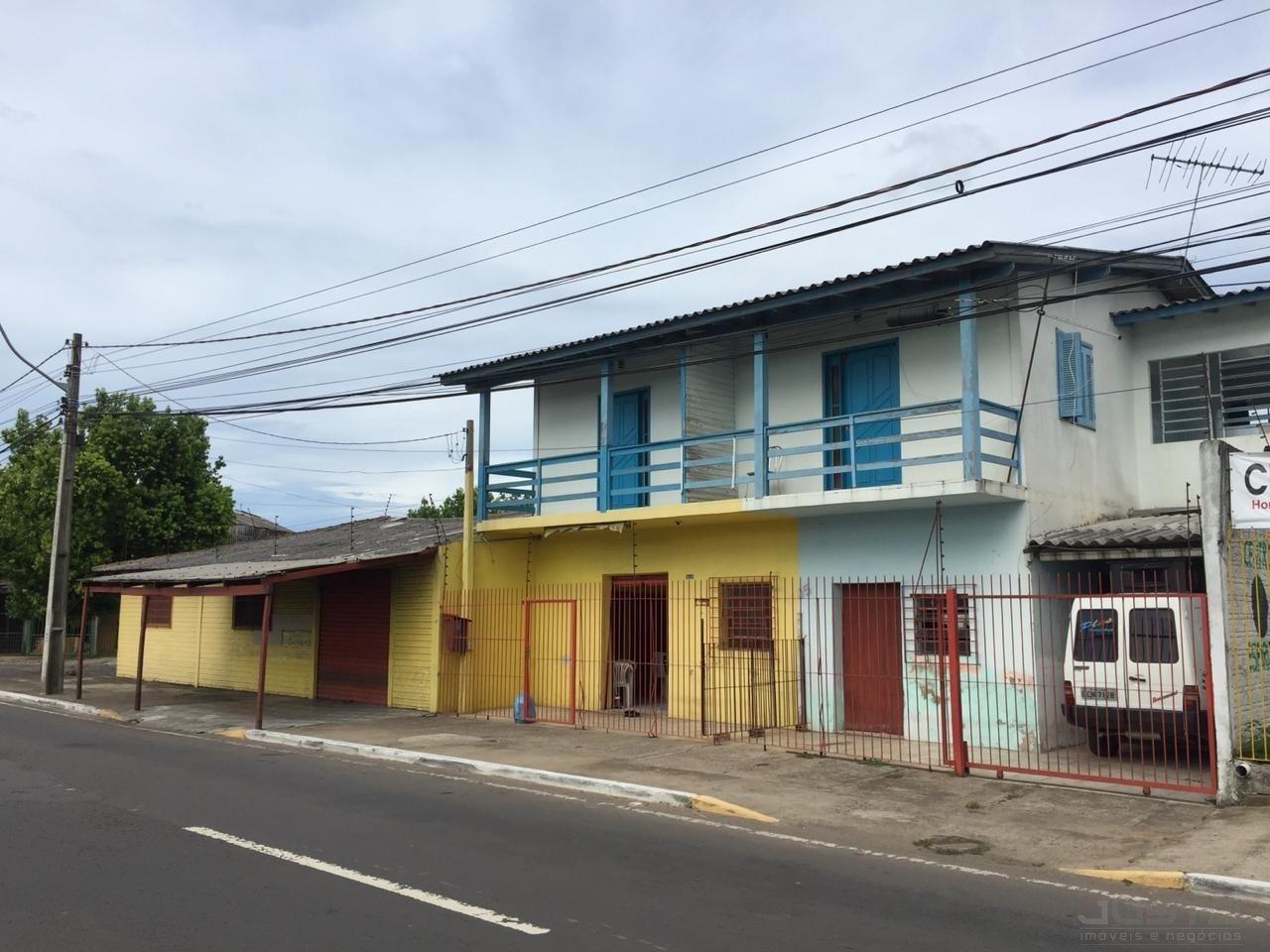 Casa Comercial Rio Dos Sinos São Leopoldo