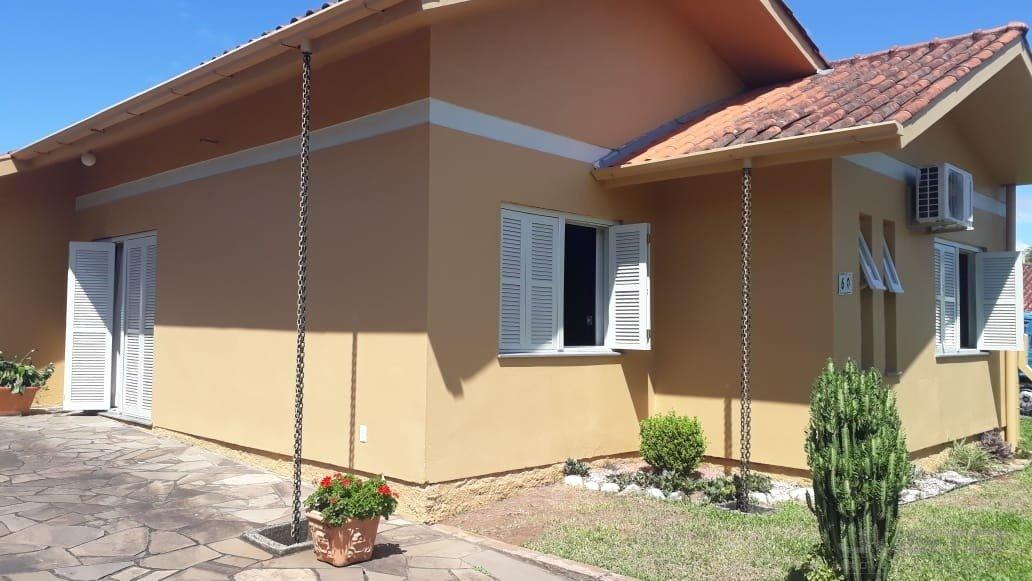 Casa Residencial Sol Nascente Estância Velha