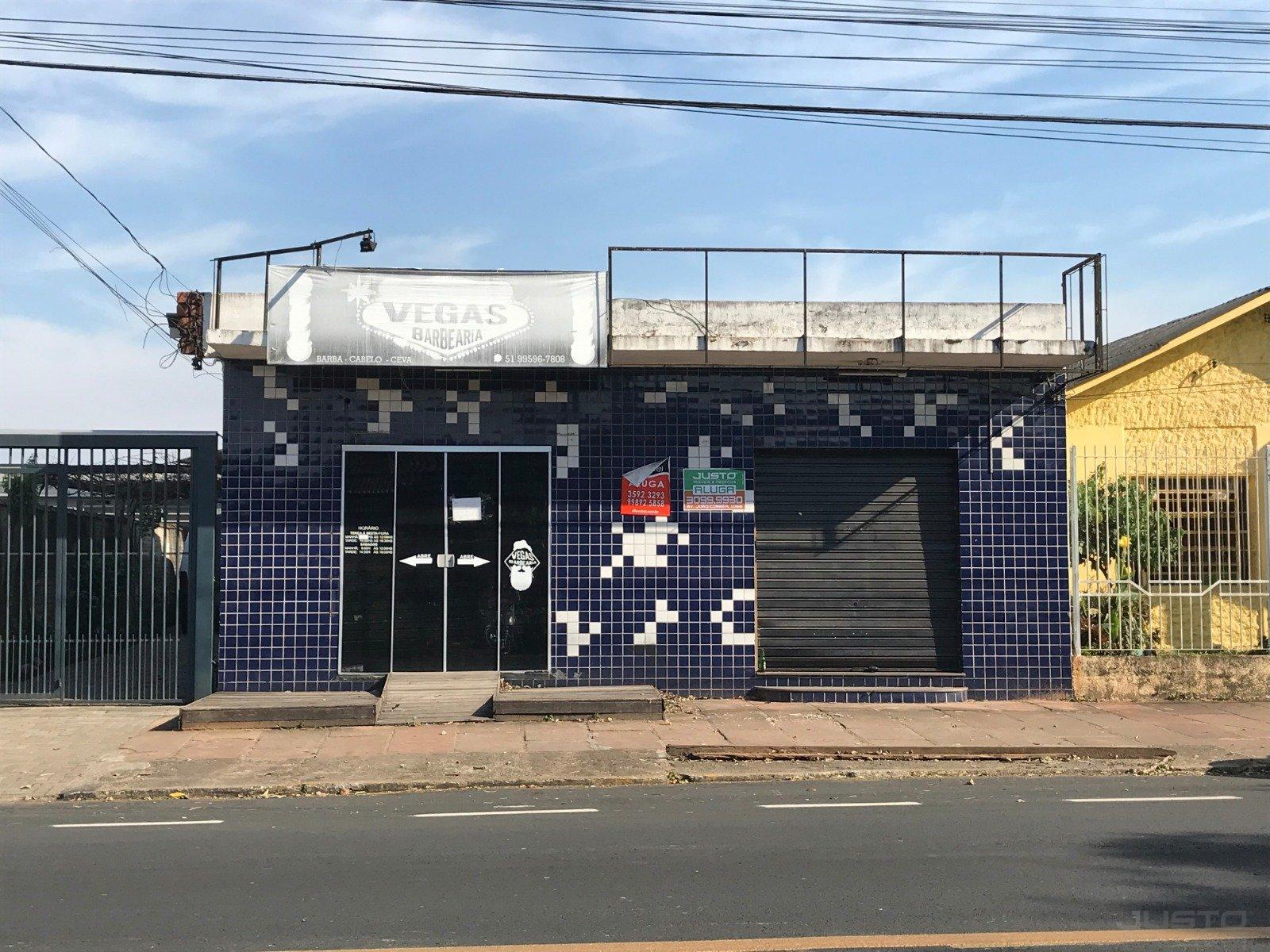 Conj/Sala Comercial Campina São Leopoldo